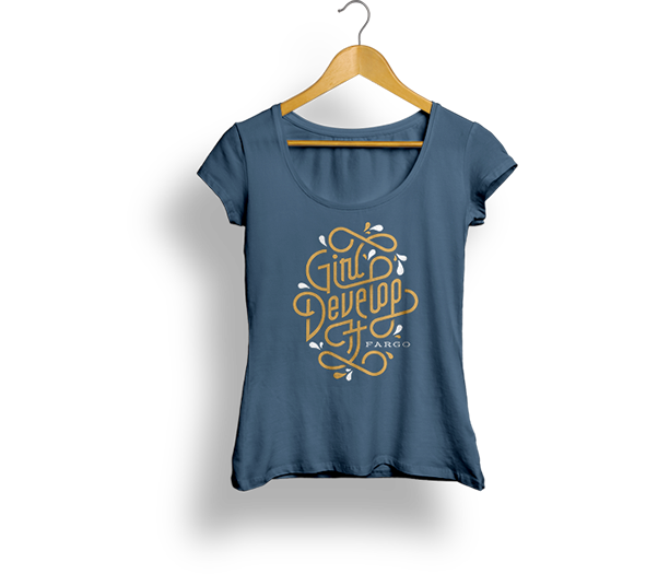 Designhill s T-Shirt Design Maker Boosts Your Brand Identity! 330f6c9460be