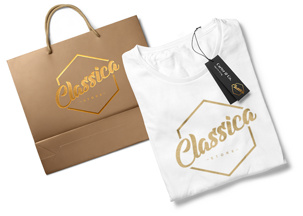 Custom t-shirts design online