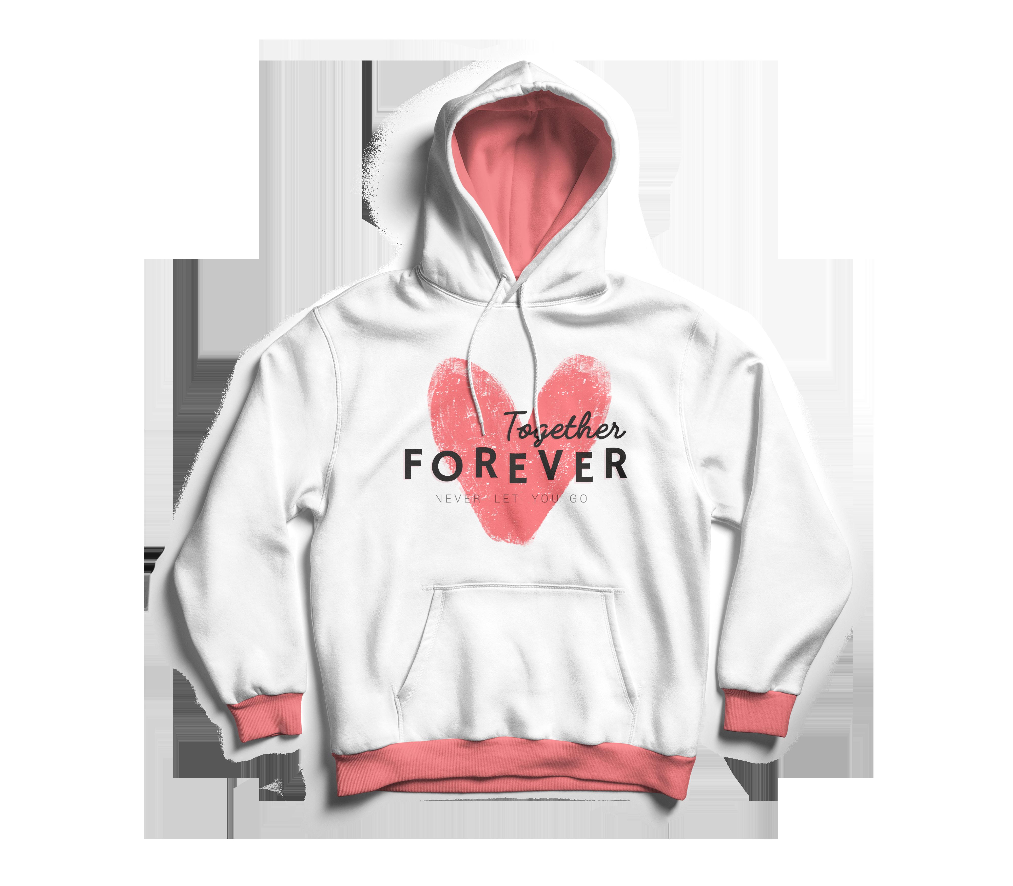 hoodie maker, design a hoodie