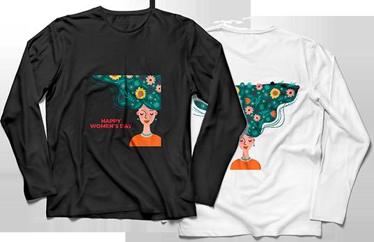 Buy 3/4 sleeve shirts